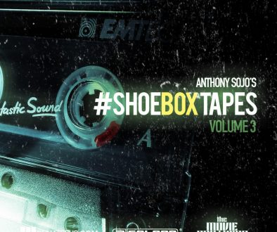 #ShoeBoxTapes- Vol 3 – Velvet Underground| Anthony Sojo [Collection of hits 80s ,90s, 2k]