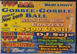 TOPDOG_sojo_anthony_topdog_ house_great_dj_superstar_celeb_FLYER_gobble_party_ rs