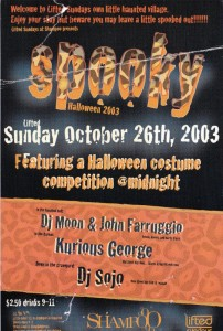spooky sojo anthony shampoo house great dj superstar rs